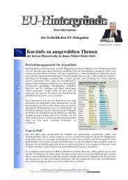 2013_01_Arbeitslosigkeit Mali - Andreas Mölzer