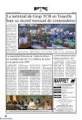 El grupo NOLencarga doce megaportacontenedores para los ... - Page 3
