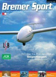 Segelfliegen - Trenz AG
