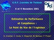 format pdf - LGI2P