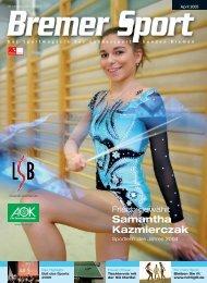 Samantha Kazmierczak - Trenz AG