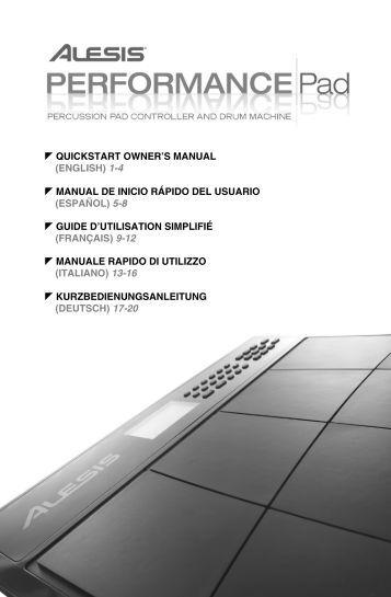 Korg m1 manual download