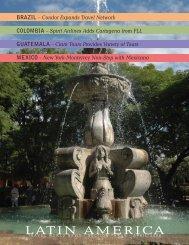 3-0408-Latin America.qxp - Travel World News