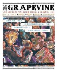2 - The Grapevine