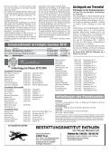 Permanenter Wanderweg erweitert - Treenespiegel - Seite 5