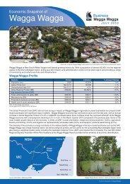 WAGGA WAGGA SNAPSHOT JULY2010 V2:Layout 1 - Business ...