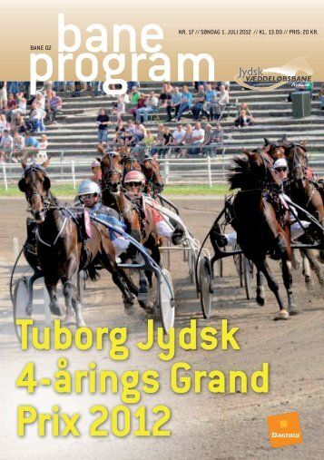 Tuborg Jydsk 4-Ã¥rings Grand Prix 2012
