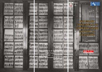 L'ìnvito - Archivio di Stato di Rieti