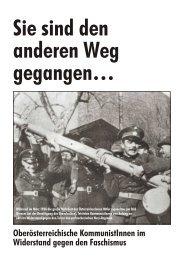 Widerstand OÖ - KPÖ Oberösterreich