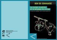 bon de commande DVD le corps musicien.indd - Spectacle vivant ...