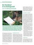 Hundekauf mit Herz und Verstand - Seite 5