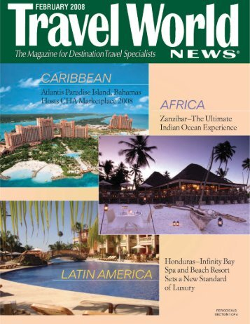 2008 - Travel World News