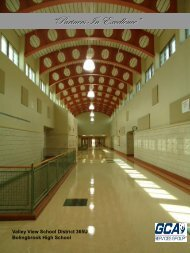 Cleaning Service - Valley View School District 365U