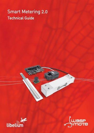 Smart Metering 2.0 - Libelium