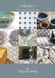 Odyssey - Royal Bath