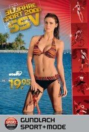19.95 - Gundlach Sport & Mode