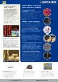 Echolot - Produkt Guide 2011 - Think Big - Seite 3