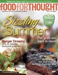 Food For Thought Mag..