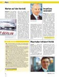 Auf leisen Sohlen zum Logistik-Imperium Auf leisen ... - Travel-One - Seite 4