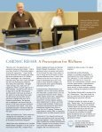 Winter 2009 - Columbus Community Hospital - Page 5