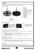 Manual Tracer 60 UK - HPI Racing UK - Page 4