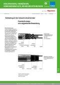 isolierungen, heizbänder, korrosionsschutz ... - Kontinentale - Seite 3