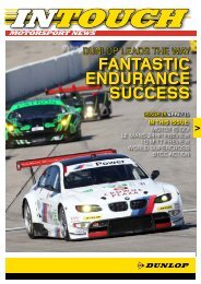 Download - Dunlop Motorsport