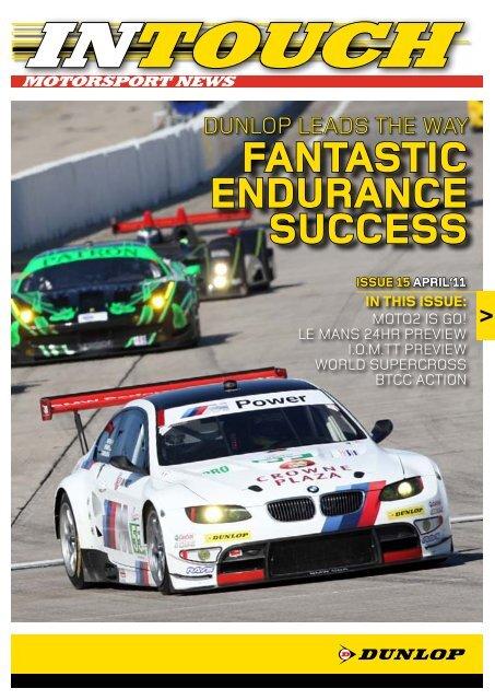 Download - Dunlop Motorsport