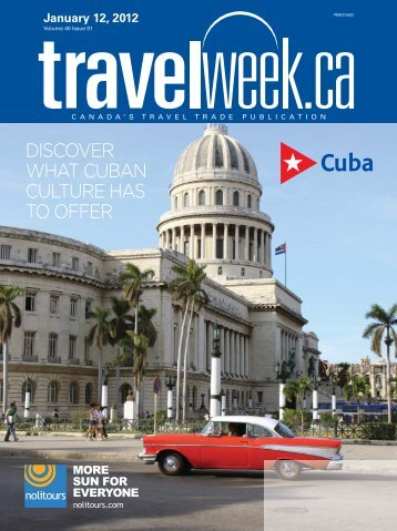 View - Travelweek