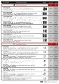 TABELA DE PREÇOS 2012 - Esistemas - Page 4