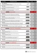 TABELA DE PREÇOS 2012 - Esistemas - Page 6