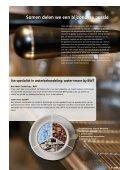 Wateroptimalisering door water+more by BWT - BWT water+more - Page 2