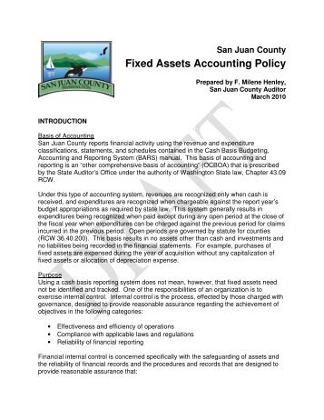 fairfield county request for fixed asset tag number input form rh yumpu com Fixed Assets Life Cycle Fixed Assets Clip Art
