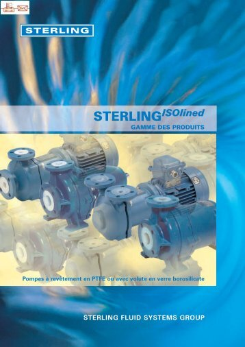 sterling fluid systems group - MIDI Bobinage