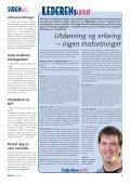 spiller - trenerforeningen.net - Page 5