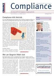 Compliance (PDF) - Compliance Training