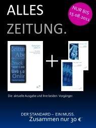 Folie 1 - ZV Zeitungs-Verlag Service Gmbh