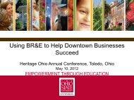 Nancy Bowen & David Civittolo - Heritage Ohio