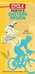 Perth's Eastern Region guide - Mountain bike rides