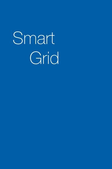 Smart Grid Projects - DNV Kema