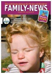 Die wohl beste Adresse für Ferien mit Kindern! - Kinderhotel Lavenar
