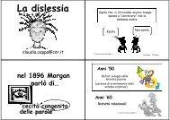 dislessia[1] CAPPA dispense