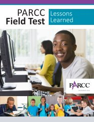 field-test-lessons-learned
