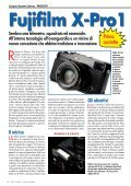 SPECIALE FUJIFILM - pmstudionews - Page 6