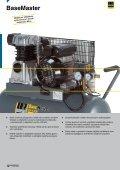 Výroba stlačeného vzduchu Kompresory - Page 4