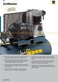 Výroba stlačeného vzduchu Kompresory - Page 6