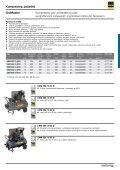 Výroba stlačeného vzduchu Kompresory - Page 7