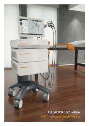 STORZ MEDICAL Cellactor SC1 ultra - MediCom