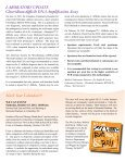 OFFICE CALL Summer 2011 Vol. 1, Issue 2 (PDF) - Columbus ... - Page 4