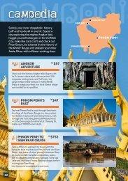 cambodia - STA Travel Hub